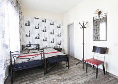 Hostel Meteora