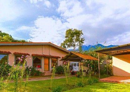 Hostel Monte Campana Escazu