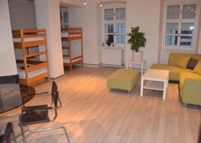 Hostel ONE Bratislava