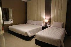 Hotel 55 International