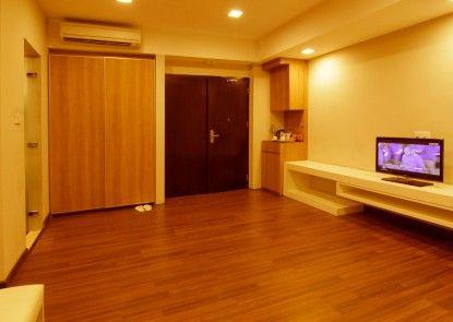 Hotel 61 Medan Interior