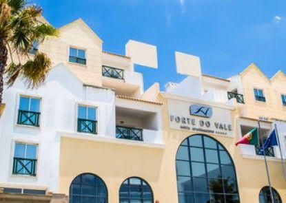 Hotel Apartamento Forte do Vale