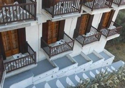 Hotel Ariadne