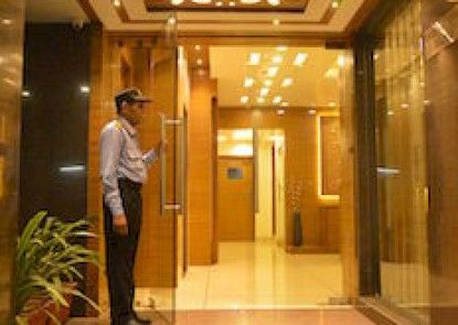 Hotel Ashish