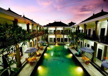 Hotel Asoka City Bali Kolam Renang