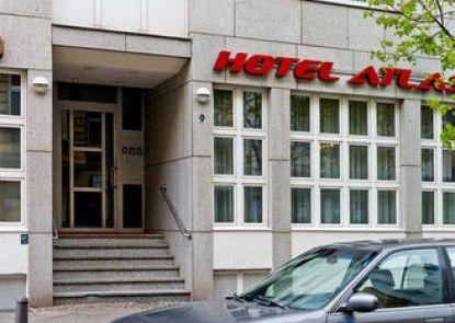 Hotel Atlas Berlin