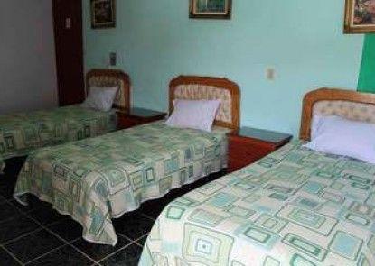 Hotel Bahia San Carlos