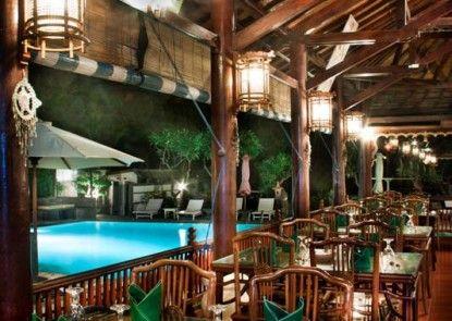 Hotel Bali Taman Lovina Resort & Spa Rumah Makan