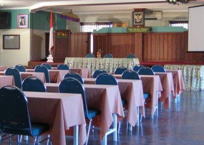 Hotel Bali Taman Lovina Resort & Spa Ruangan Meeting