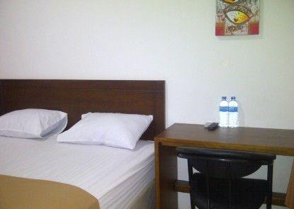 Hotel Barito Denpasar Kamar Tamu