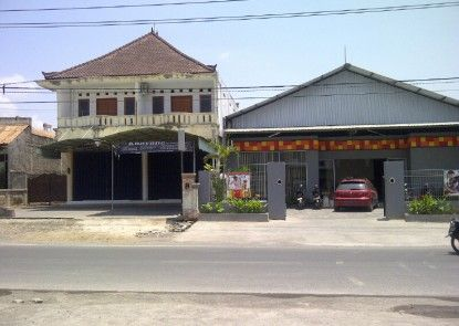 Hotel Barito Denpasar Sekitarnya