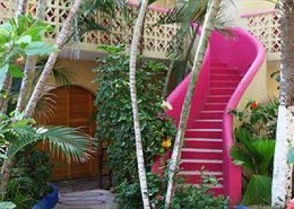 Hotel BaXar Teras