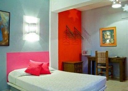 Hotel Belmar Galeria Teras
