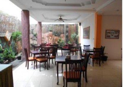 Hotel Bumi Asih Medan Teras