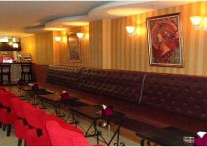Hotel California jakarta Chinese Restaurant