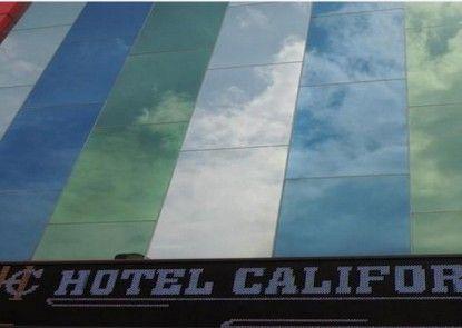 Hotel California jakarta Eksterior