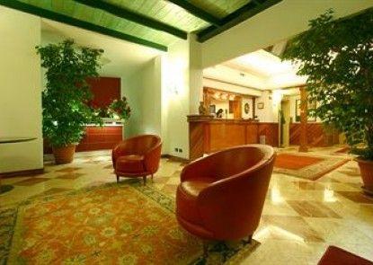 Hotel Carlo Magno Rome