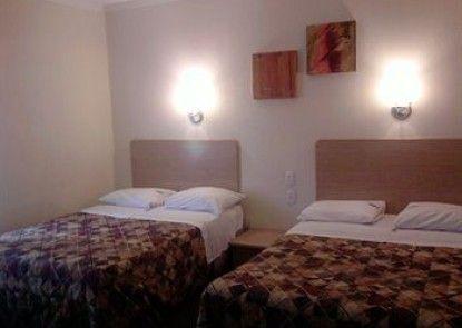 Hotel Castilla y Leon Teras