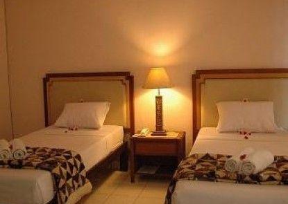 Hotel Cempaka Lovina Kamar Tamu