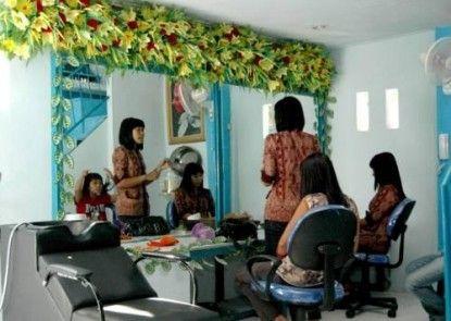 Hotel Cempaka Lovina Salon Kecantikan