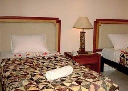 Hotel Cempaka Lovina Teras