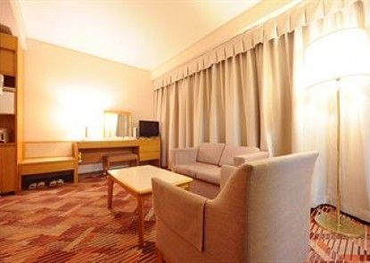 Hotel Century 21 Hiroshima