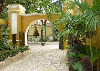 Hotel Chablis Palenque