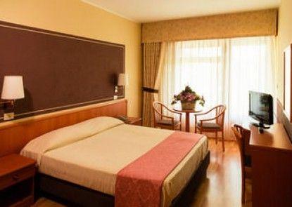 Hotel Chalet Del Lago La Libellula