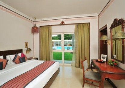 Hotel Chandela - A Taj Leisure Hotel