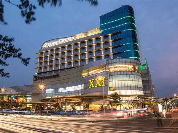 Hotel Ciputra Cibubur, Bekasi