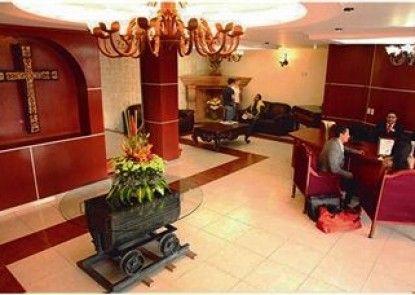 Hotel Ciros Teras