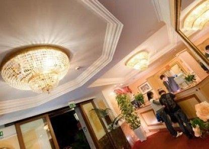 Hotel Club House Roma
