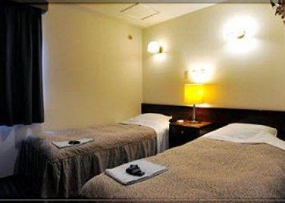 Hotel Comfesta Inn