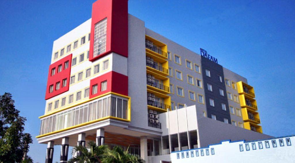 Hotel Dafam Pekalongan