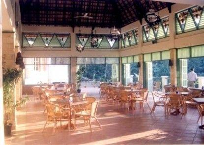 Hotel Deli River and Restaurant Omlandia Interior