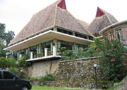Hotel Deli River and Restaurant Omlandia Eksterior