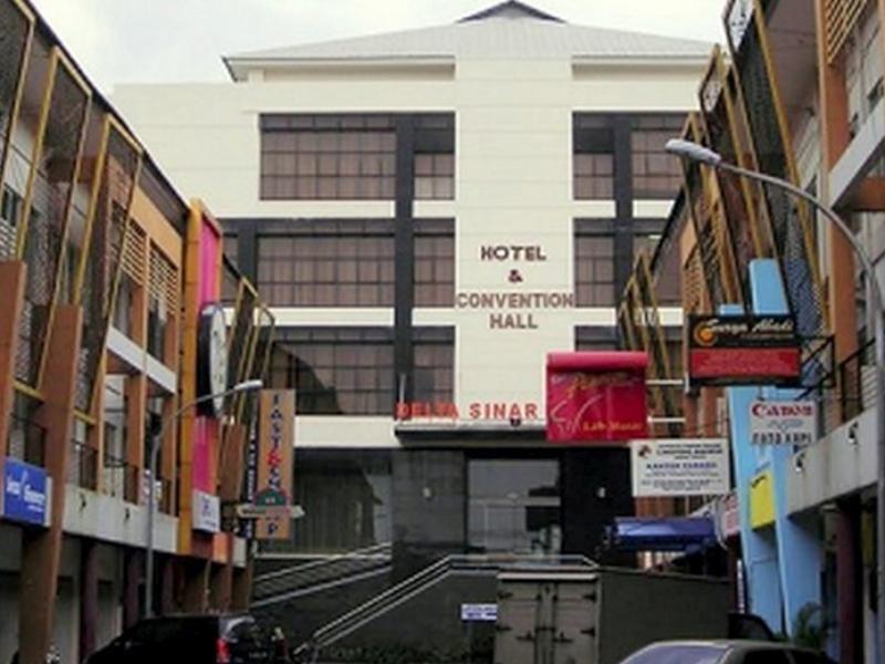 Hotel Delta Sinar Mayang, Sidoarjo
