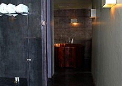 Hotel Demetria Teras