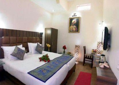Hotel Dolphinn Agra