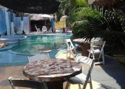 Hotel El Marlyn