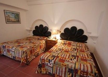 Hotel Encino Teras