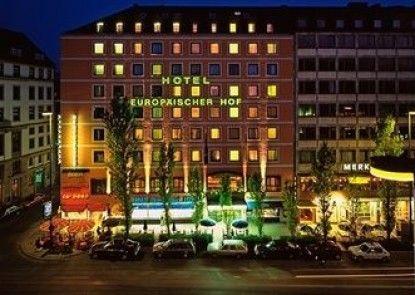 Hotel Europäischer Hof - Adults Only