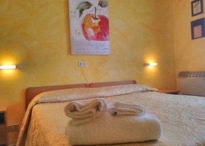 Hotel Eva la Romantica