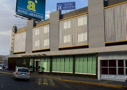 Hotel Expo Abastos Teras