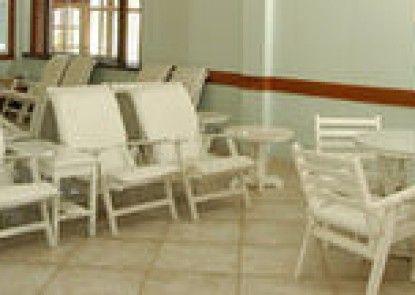 Hotel Fazenda 7 Lagos