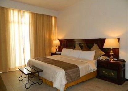 Hotel Fenix Teras