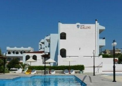 Hotel Galini Anissaras