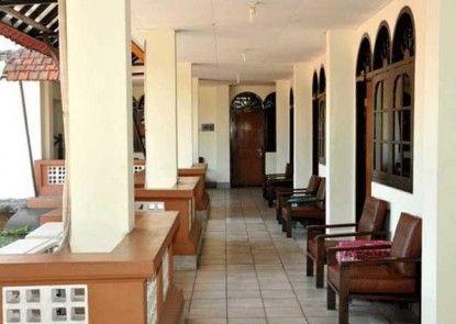 Hotel Grand Chandra Denpasar Lain - lain