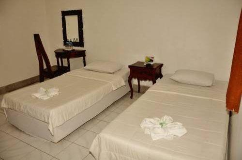 Hotel Grand Chandra Denpasar, Denpasar