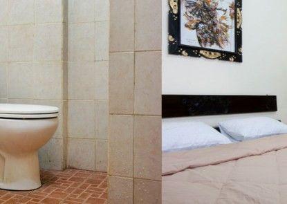 Hotel Grand Chandra Denpasar Kamar Tamu